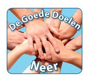 Collecte 2021 Stichting Goede Doelen Neer voltooid