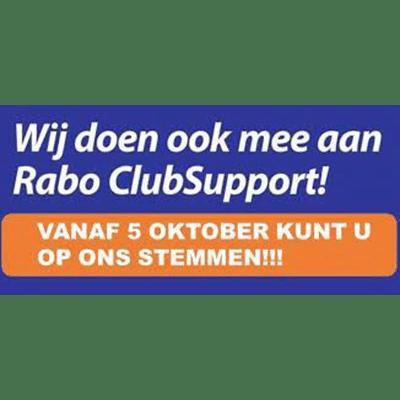 Haammaeker rabobank clubsupport